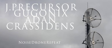 Noise. Drone. Repeat.