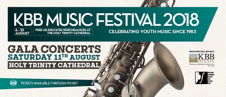 KBB Music Festival 2018