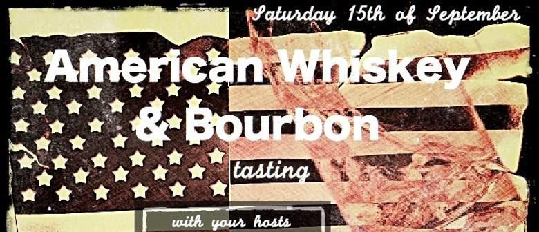 American Whiskey & Bourbon