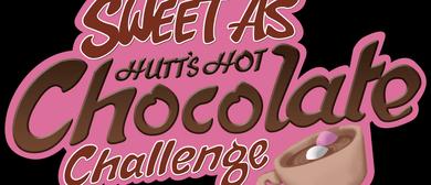 Sweet As Hutt's Hot Chocolate Challenge Class