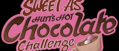 Sweet As Hutt's Hot Chocolate Challenge - Party