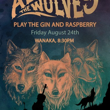 Albi & The Wolves