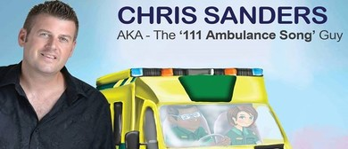 Call for The Ambulance