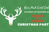 Jingle & Mingle Christmas Party