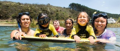 Kai Iwi Lakes Open Day 2019: CANCELLED