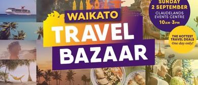Waikato Travel Bazaar
