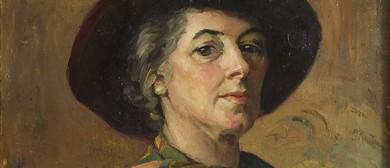 Ida Carey and Women in Art – Curator's Talk