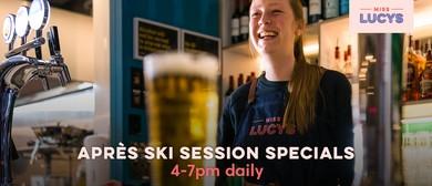 Apres Ski Sessions