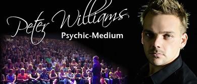 Peter Williams Medium