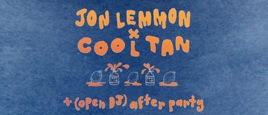 Jon Lemmon