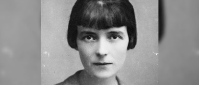 A Portrait of Katherine Mansfield