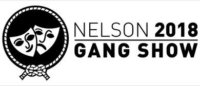 Nelson Gang Show 2018