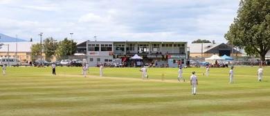 Marlborough Cricket 125th Jubilee