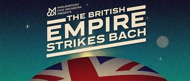 The British Empire Strikes Bach