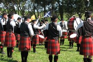 Image for event: Turakina Highland Games