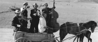 Mozel Tov Cocktail - Gypsy Jazz