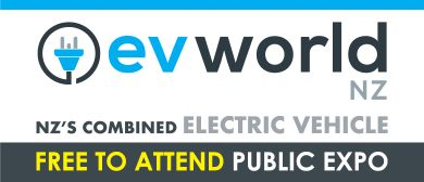 EVworld NZ - Electric Vehicle Public Expo