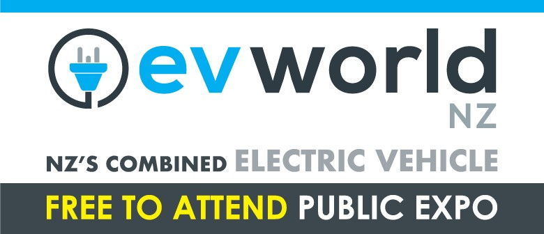 EVworld NZ - Electric Vehicle Public Expo