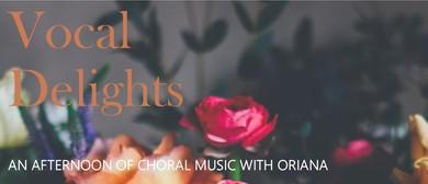 Vocal Delights