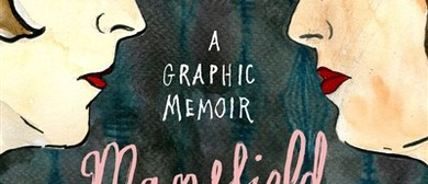 Art Workshop with Sarah Laing: Graphic Biography