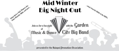 Mid Winter Big Night Out