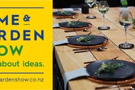 Image for event: Waitakere Home & Garden Show