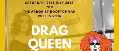 Drag Queen Bingo With Timberlina