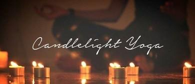 Candlelit Yin Yoga
