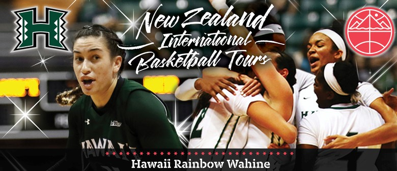 University of Hawaii vs NZ Premiere South