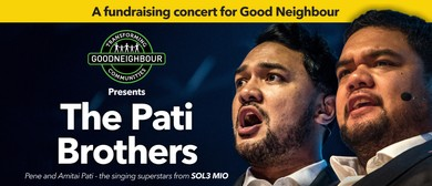 Good Neighbour Charity Concert