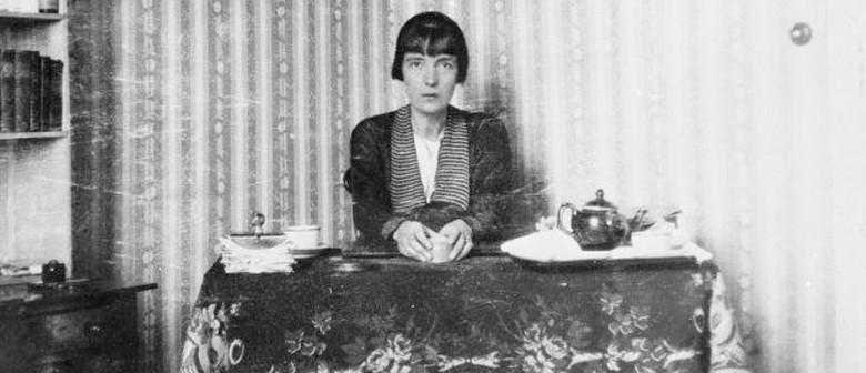 A Portrait of Katherine Mansfield
