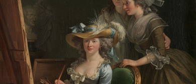We Were There: Women Artists In the Western Tradition