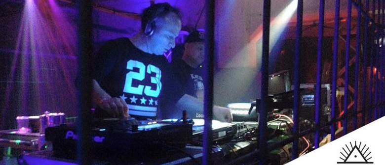 Morning People Featuring DJ Coda