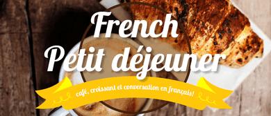 French Petit-Déjeuner