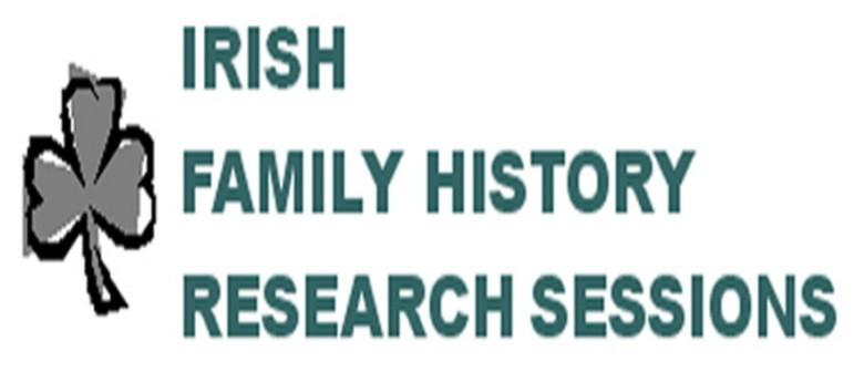 Irish Family History Research