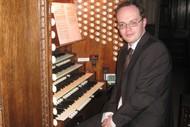 Eugene Lavery - Organ Recital
