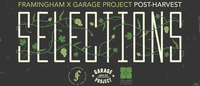 Framingham x Garage Project Post-harvest Selections