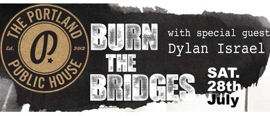Burn the Bridges