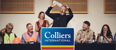 The Colliers International Grape Debate
