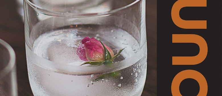 Juno Gin In the Garden