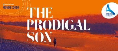 NZ Herald Premier Series: The Prodigal Son
