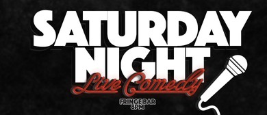 Saturday Night Live Comedy