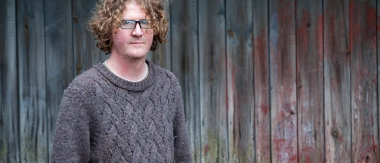 Author Event: Shaun Bythell 'The Diary of a Bookseller'