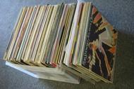 Image for event: Huge Pop & Rock Vinyl Record Sale - Albany Village Hall