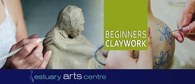 Beginners Claywork (BCA3)