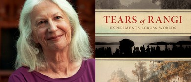 Anne Salmond: Tears of Rangi
