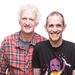 Andy Griffiths and Terry Denton Live