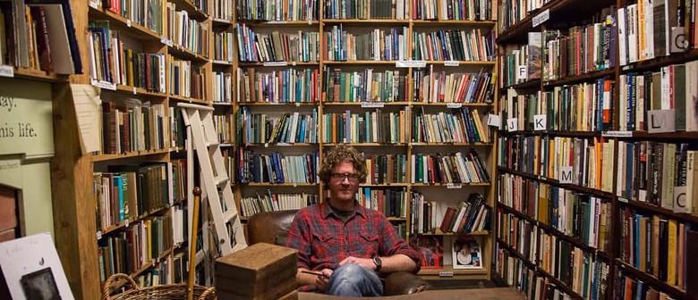 Diary of a Bookseller: Shaun Bythell