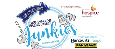 Design Junkies - Refurbishment/Up-cycled Furniture Showcase