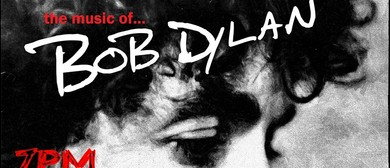 Bob Dylan - A Tribute Evening